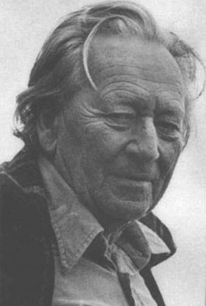 Gregory Bateson