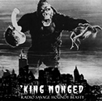 King Monged