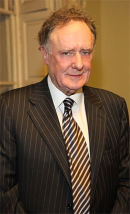 Vincent Browne