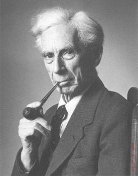 Bertrand Russell